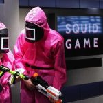 UK schools are asking parents not to let their children watch the ″squid game ″ series