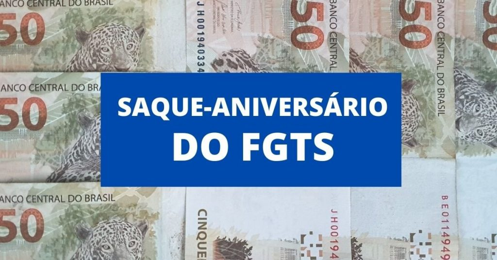 Withdrawal from the FGTS is issued to a group of workers;  See how it works