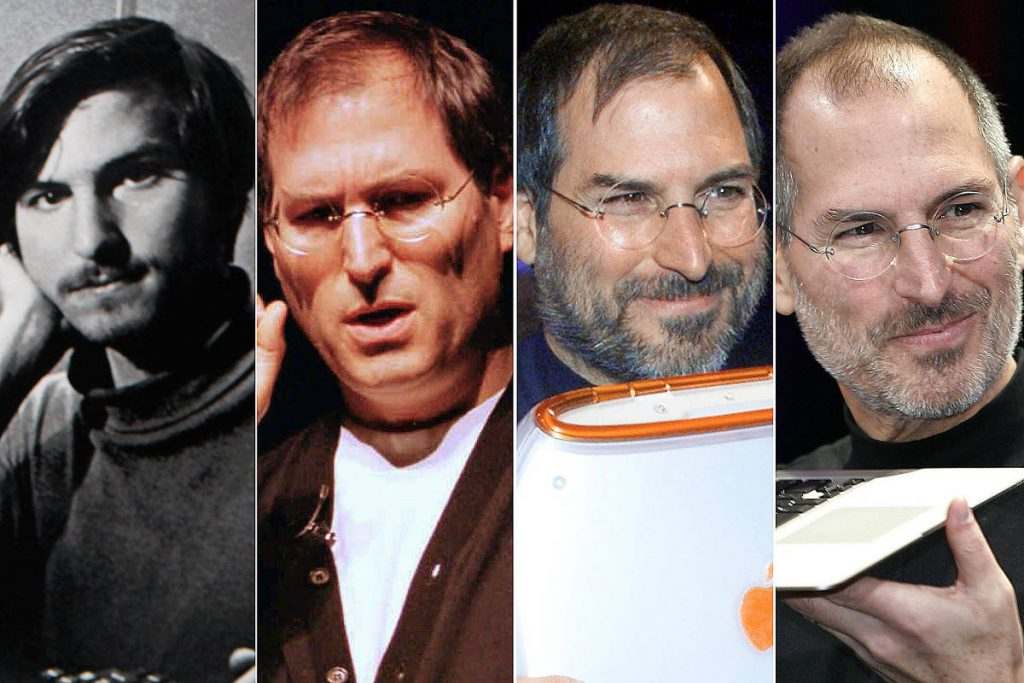 Without Steve Jobs for 10 years, Apple cashes in on legacy and doubles in size - 10/4/2021 - Market