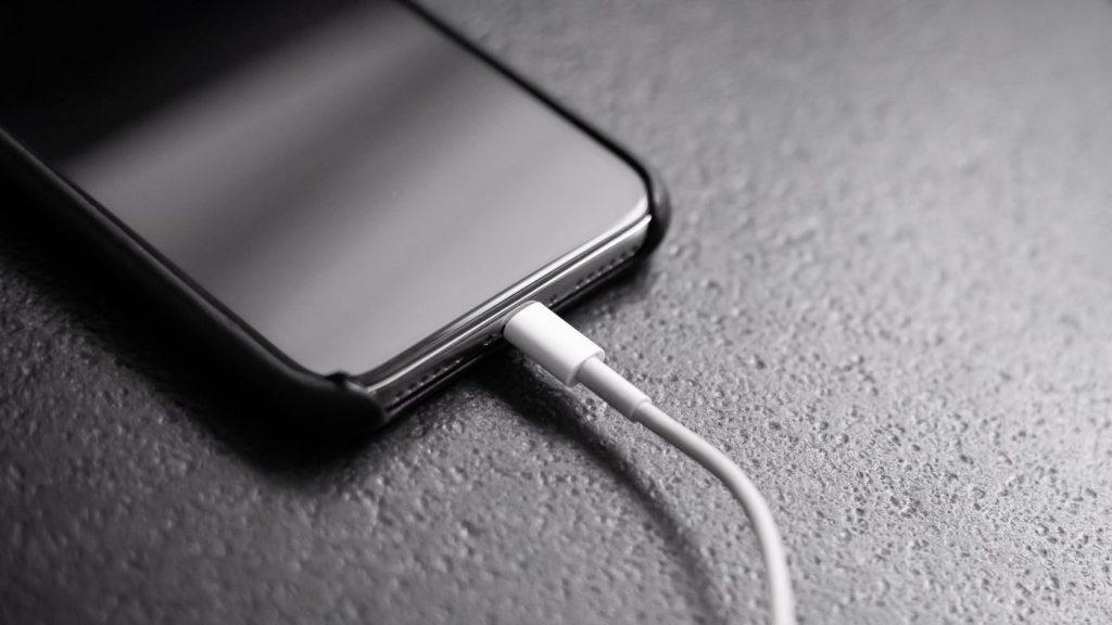 iPhone X gets USB Type-C port in dialer mod